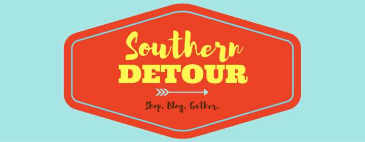 Southern Detour? + Exciting News